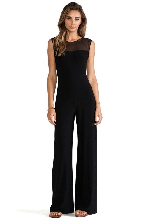 a67e0c22a14f Formal jumpsuit