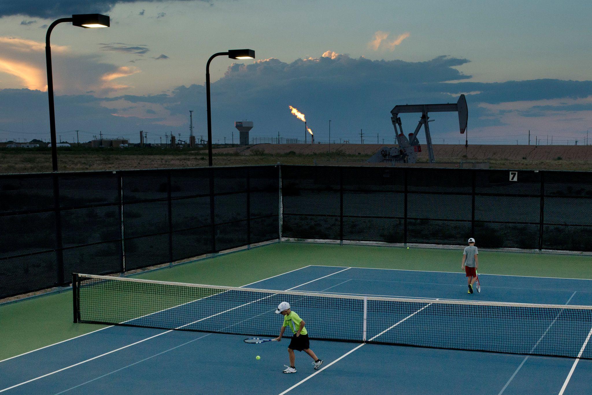 Tennis Anywhere Tennis Basketball Court Size Tennis Court