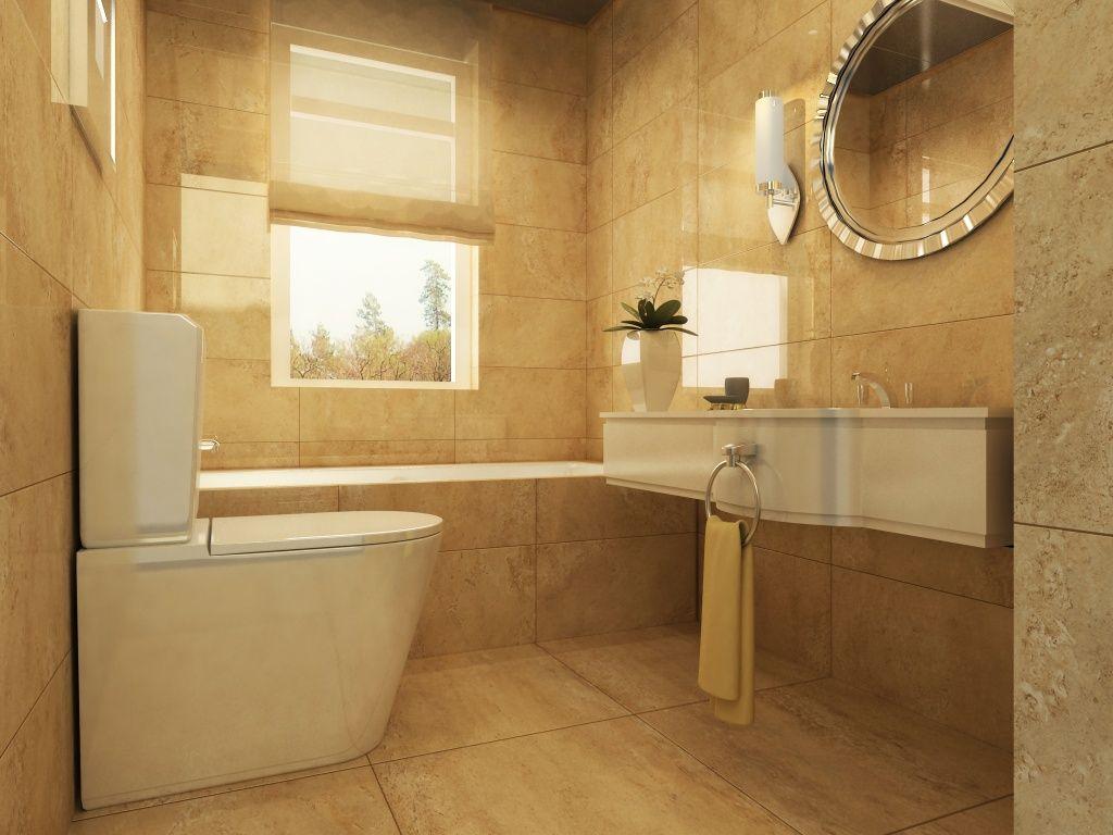 Resultado de imagen para pisos y azulejos para ba os - Azulejos para aseos pequenos ...