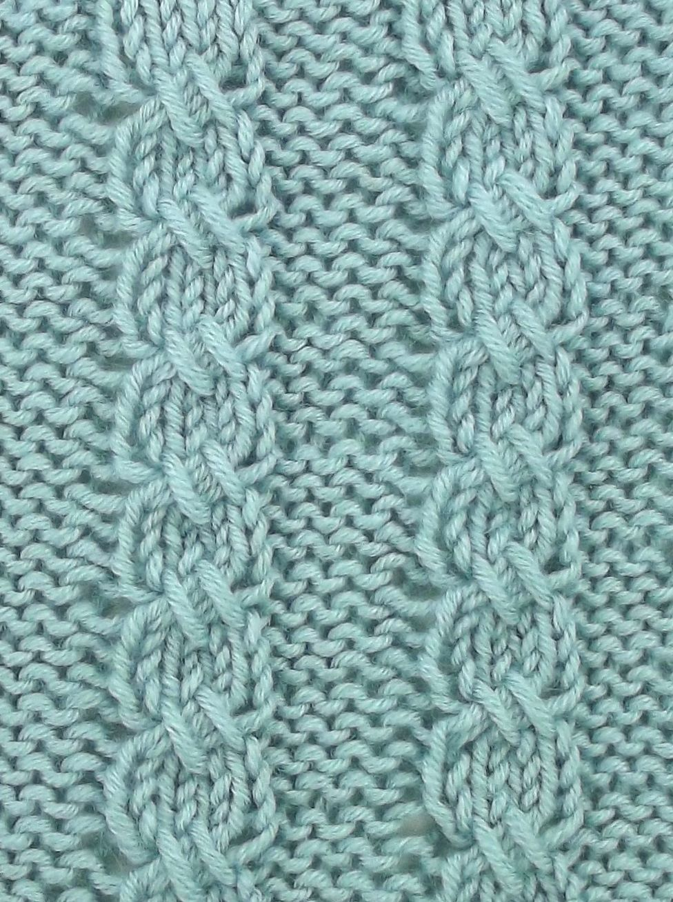 Cross Stitch Cable is a \