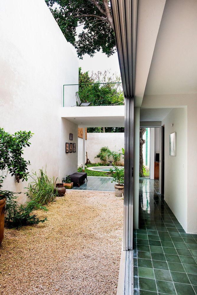 Casas ecléticas por taller estilo arquitectura eclético