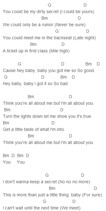 Hilary Duff All About You Chords Capo 4 Hilary Duff Pinterest