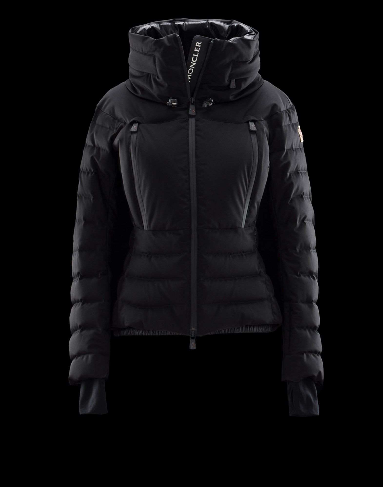 6fd9bad7ab Clothing and down jackets for men, women and kids | MONCLER ...