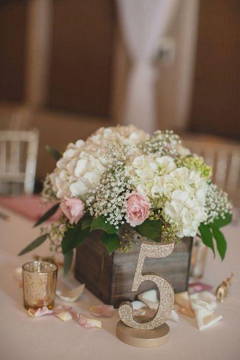 100 Wooden Box Wedding Dcor Centerpieces Our Wedding 102018