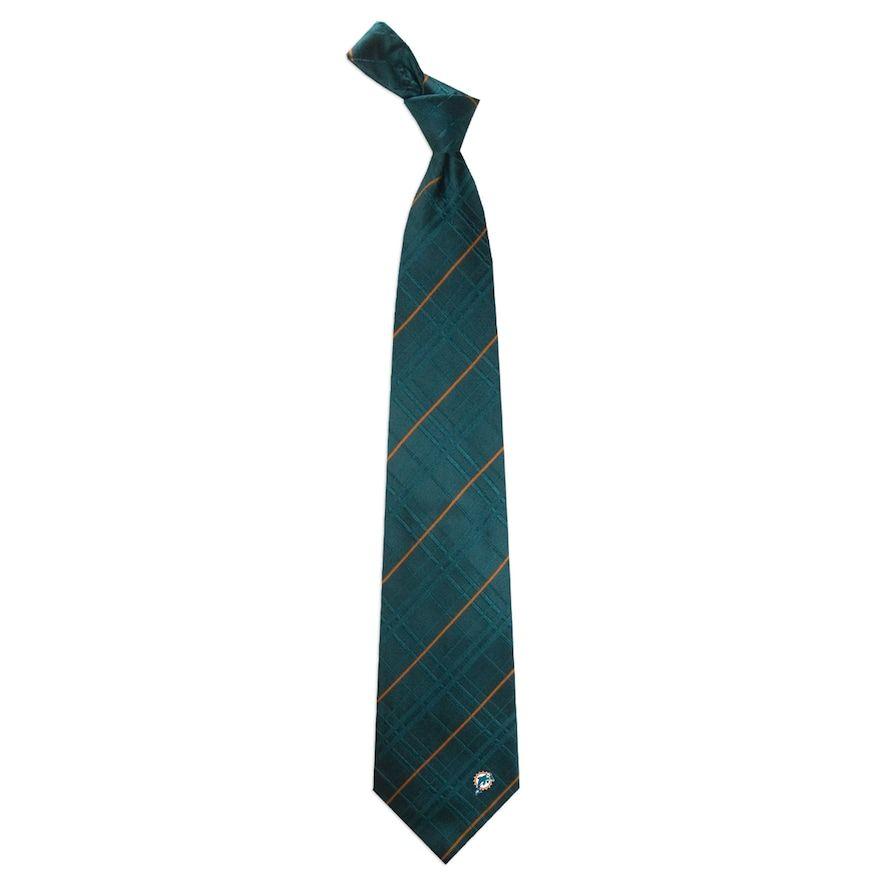Adult nfl oxford silk tie blue silk ties tie oxford