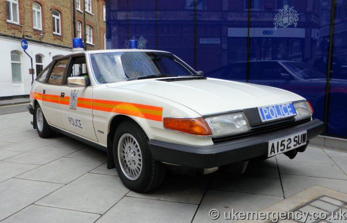 Uk 1980 S Cars Dating From 1983 This Iconic Car Is The