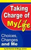 Book on choices and changes.