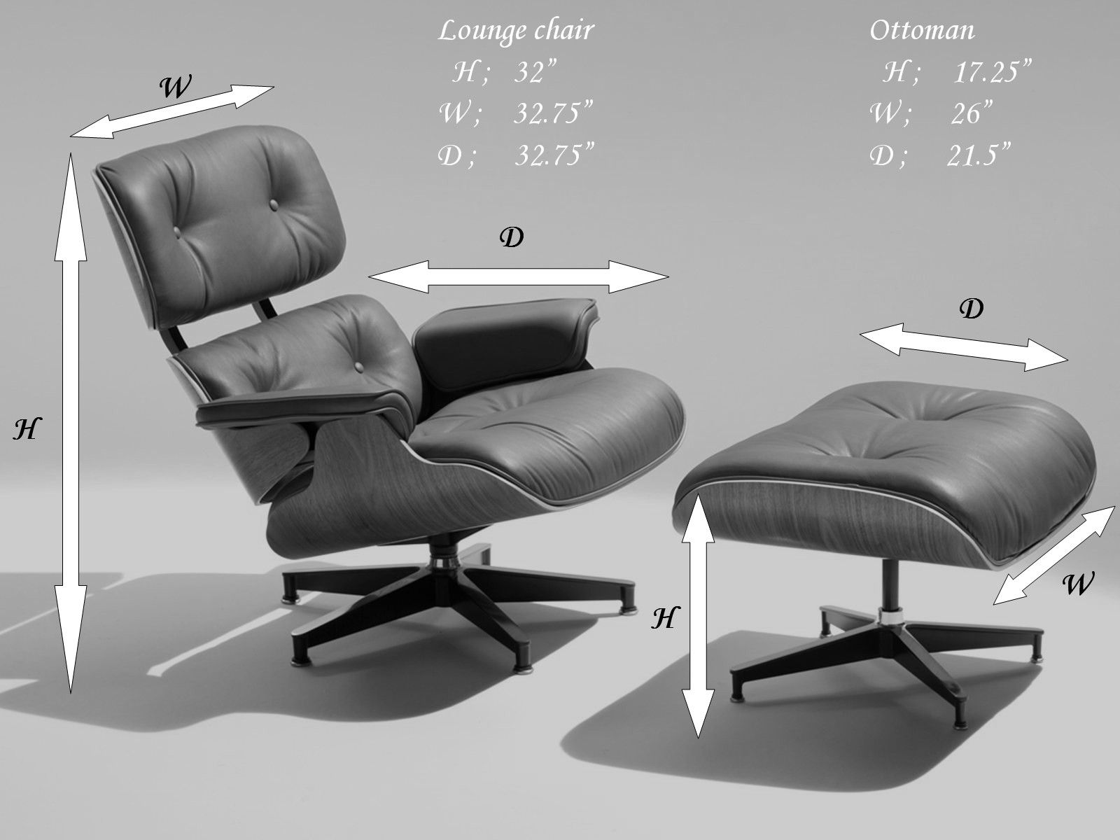 Family room herman miller eames chairs - Eames Lounge Chair Google