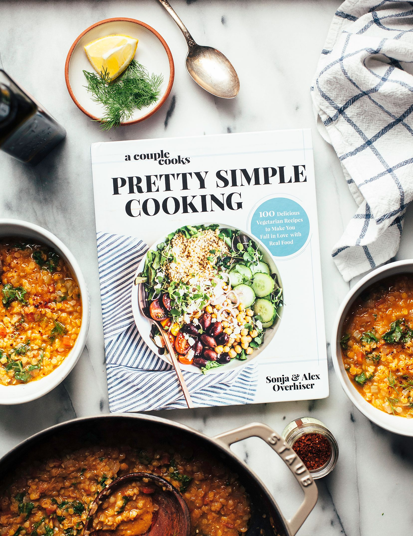 Quick Smoky Red Lentil Stew Recipe Lentil Stew Red Lentil Stew Recipe Lentil Stew Recipes