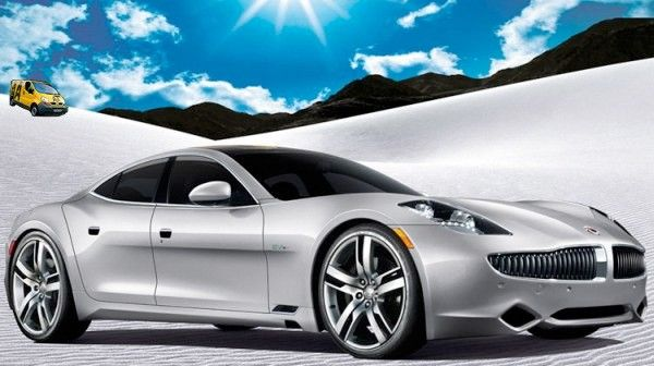 Fisker Karma Breaks Down In Cr Test Risks That Recommended Rating Video Good Looking Cars Car Vehicles