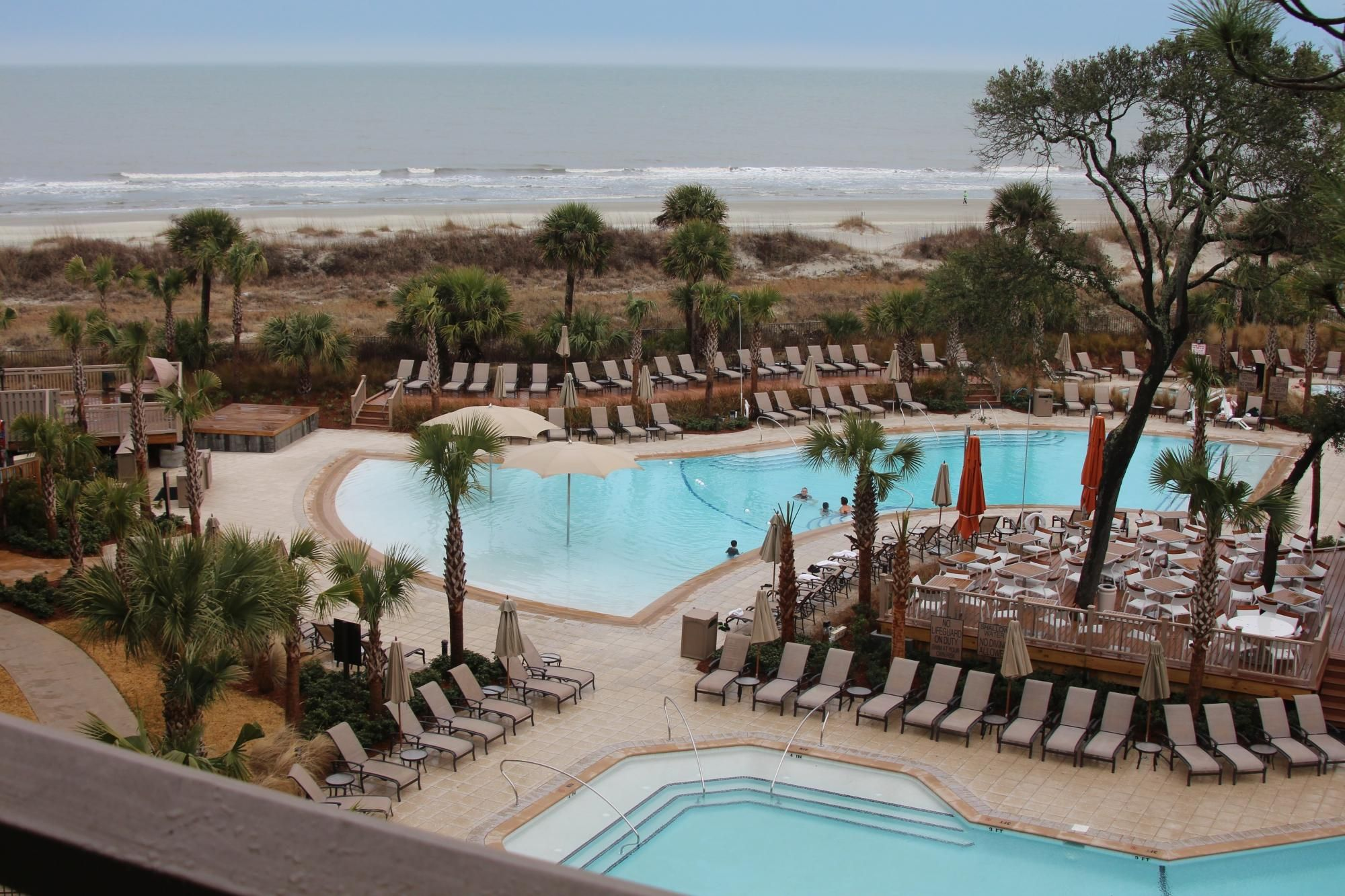 Hilton Carlsbad Oceanfront Resort and Spa review