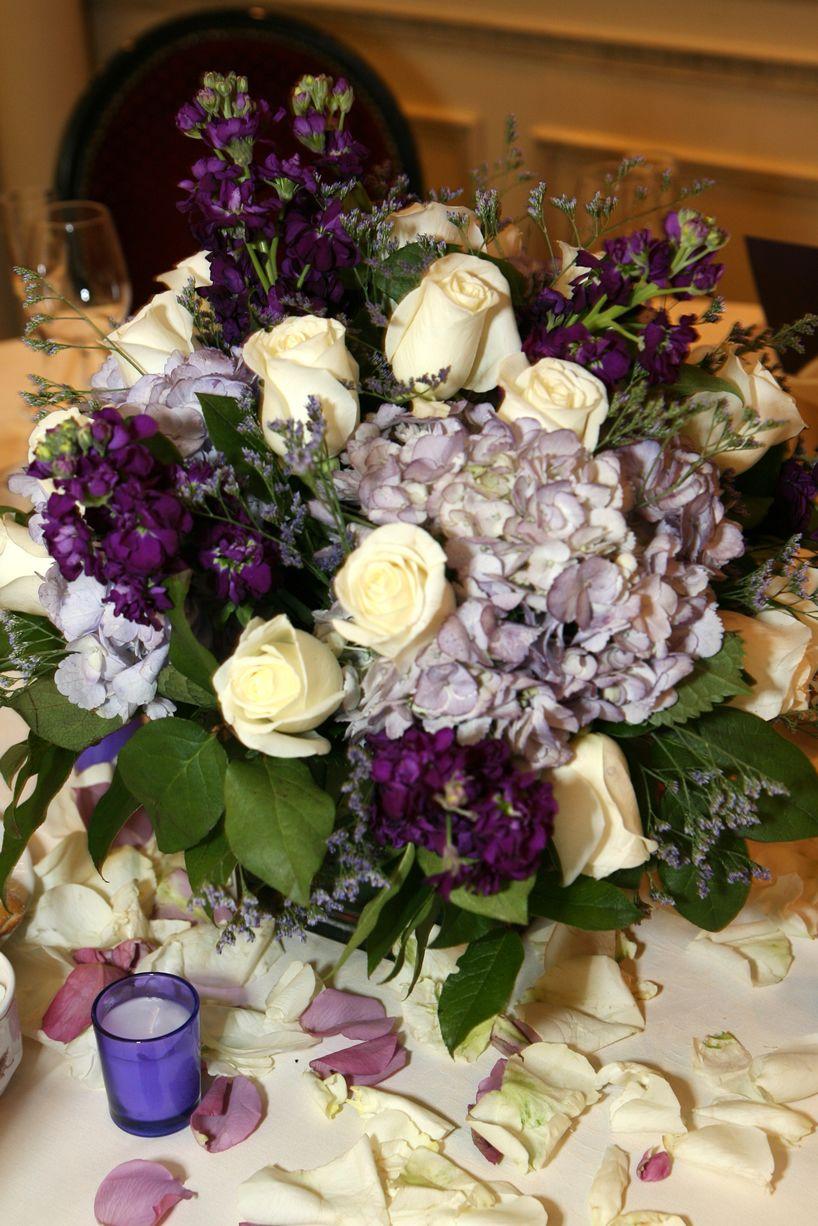 Flower Centerpieces Nicks Wedding Pinterest Centerpieces