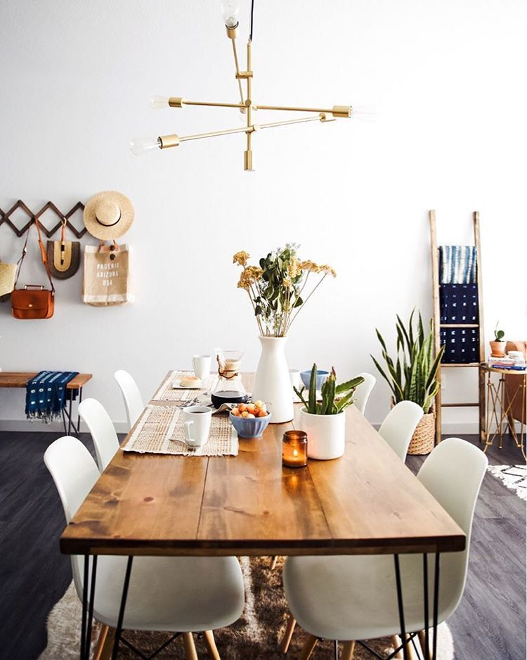 House Tour: A Mid-Century Modern Home in Northern California ...