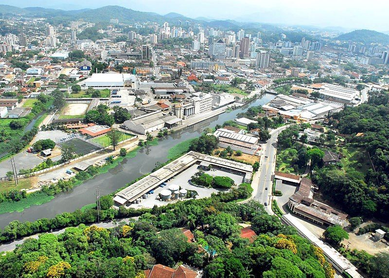 Joinville Santa Catarina fonte: i.pinimg.com