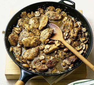 A good steak & kidney pie | Recipe | Chicken liver recipes ...