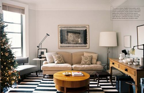 Interiors I Love Ikea Stockholm Rand Rug Living Room Photos