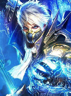 Legacy of Discord | Armory / Fantasy | Jogos e Papeis de parede