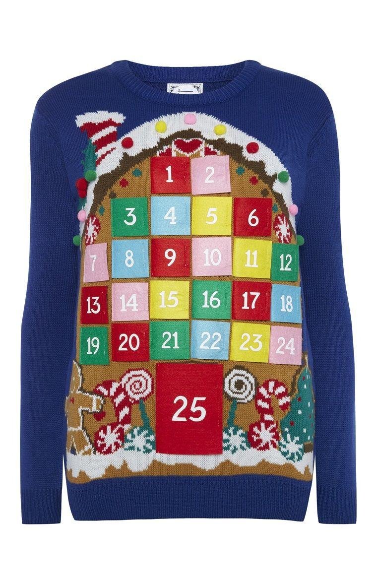 Pin von ELV auf To Make Weihnachtspullover, Kinder