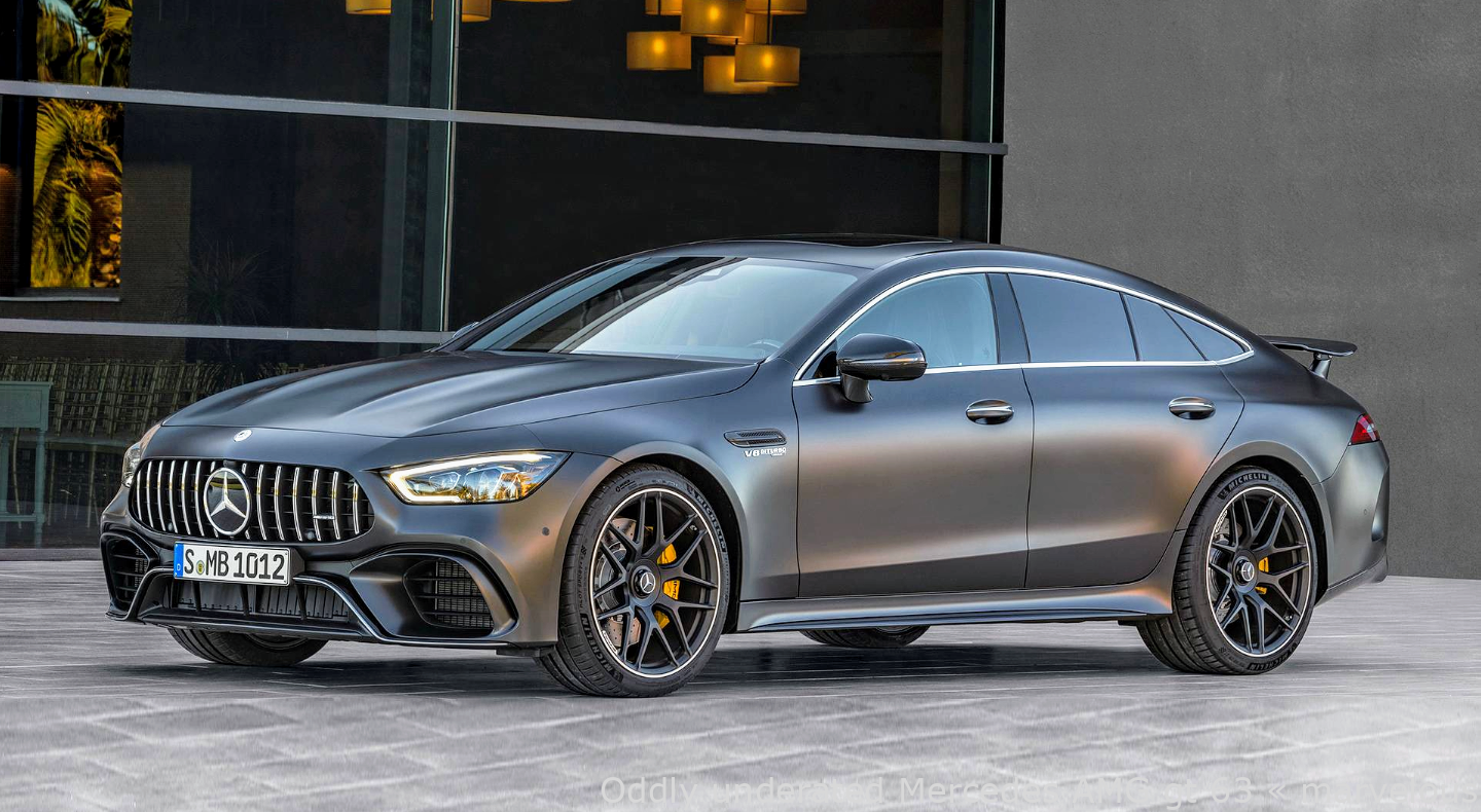 Oddly Underated Mercedes Amg Gt 63 Marvelous In 2020 Mercedes Amg Mercedes Cls Mercedes Benz Amg