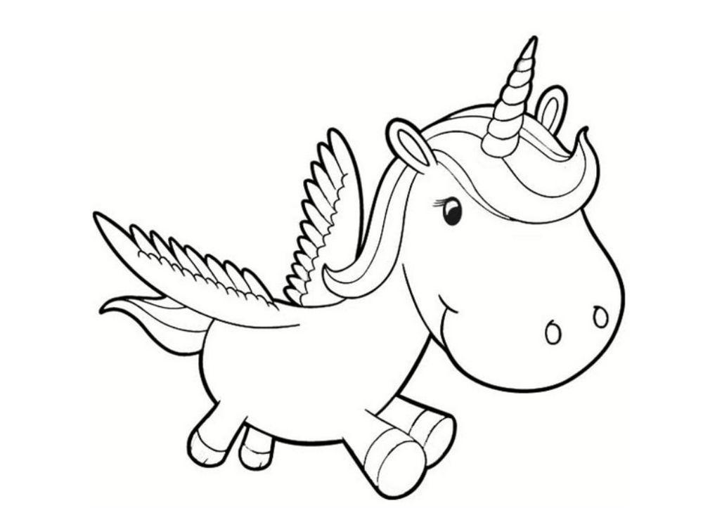 Licorne 1 000 750 pixels stitch pinterest - Licorne dessin ...