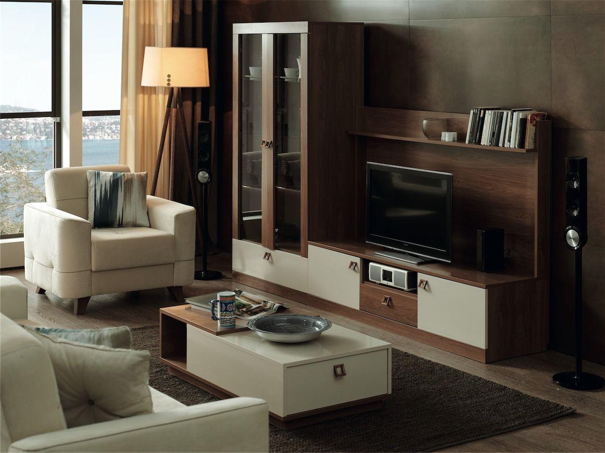 Modern yeni tv unite modelleri 7 - Mistral Tv Nitesi Vitrin Http Yatasgrup Com Tr Product