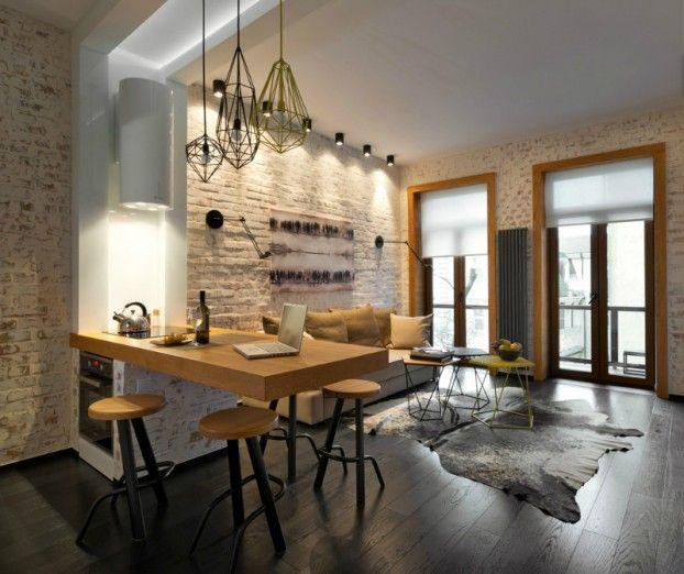 diseño interiores hoteles - Cerca amb Google Casas pequeñas