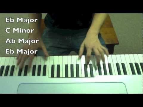 Macklemore Ryan Lewis Same Love Piano Tutorial Youtube