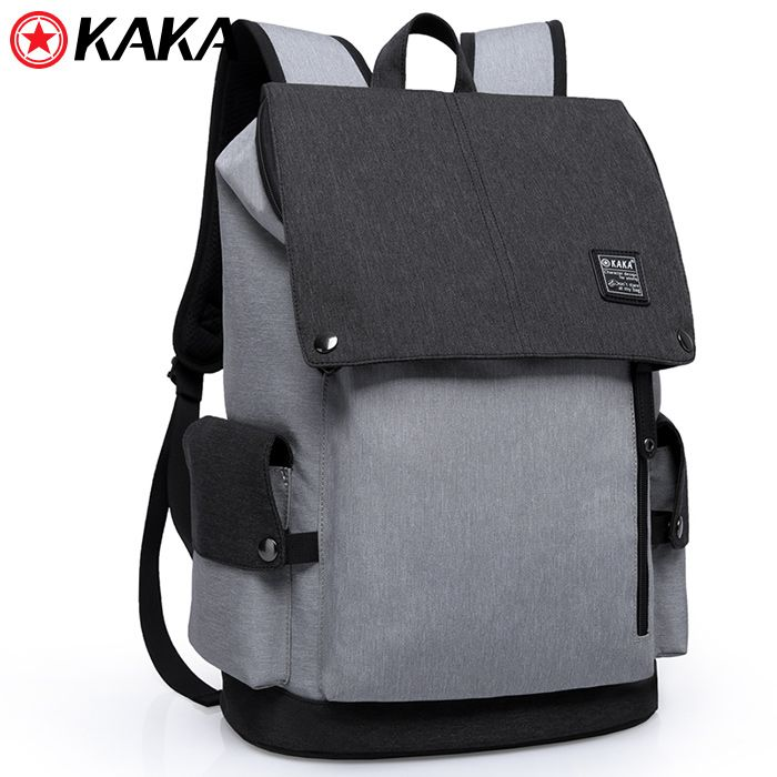 High Quality China Wholesale Black Unisex German School Citi Backpack Bag 212cccacfe3b2