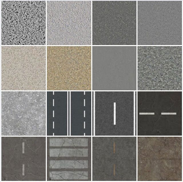 Sketchup Texture Textures Asphalt Roads Rails Road Texture Asphalt Road Texture