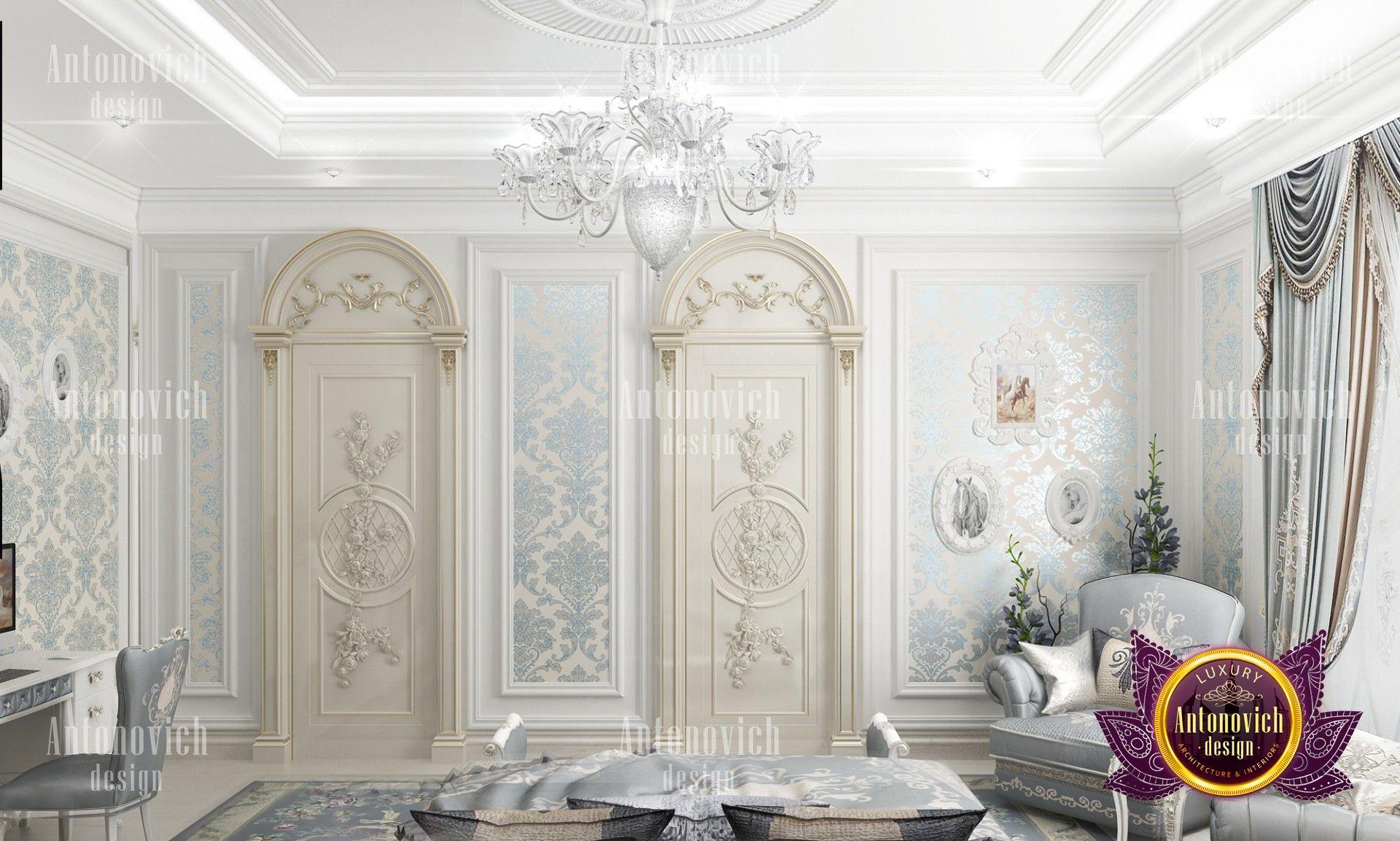 Luxury Residential Villas Palm Jumeirah. Favorite concept ...