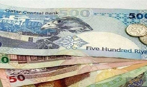سعر الريال القطري مقابل الدولار الأميركي الإثنين Dollar Bank Five Hundred