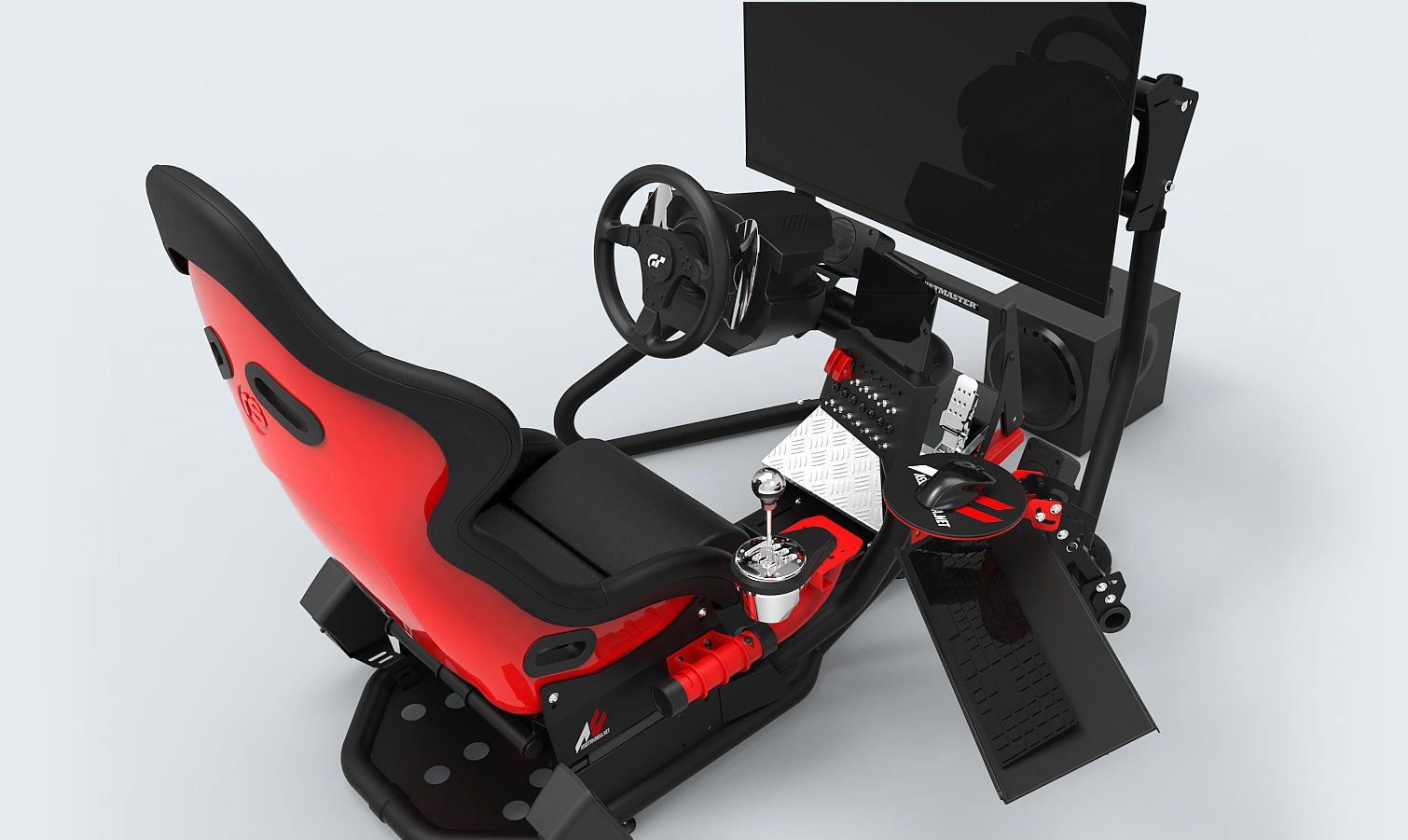RSEAT Gaming Seats, Cockpits And