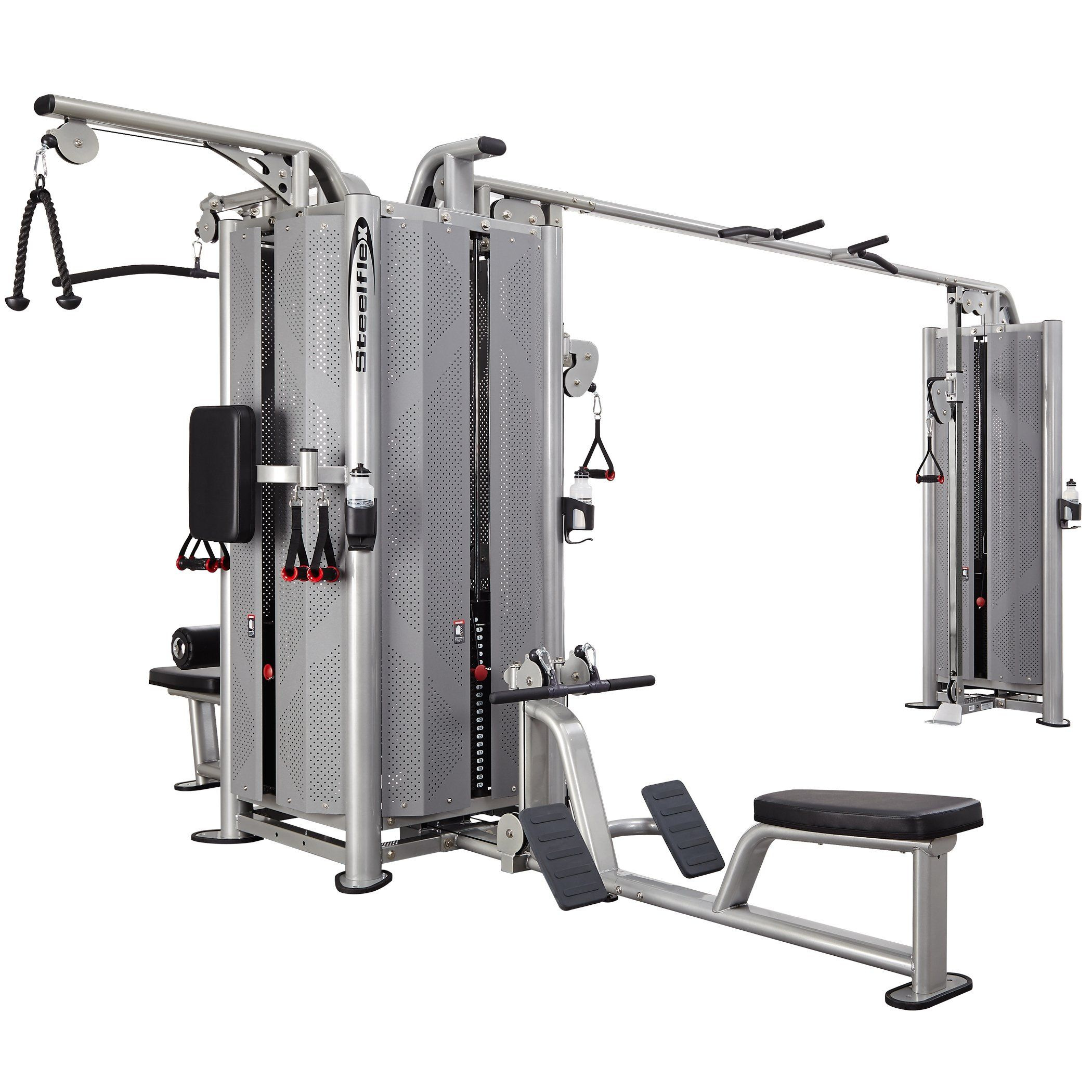 Jg5000s Steelflex Jungle Gyms Fitness Gym Fit Health Ohiofitnessgarage Fittnessequipment Workout Gymequipment At Home Gym No Equipment Workout Gym
