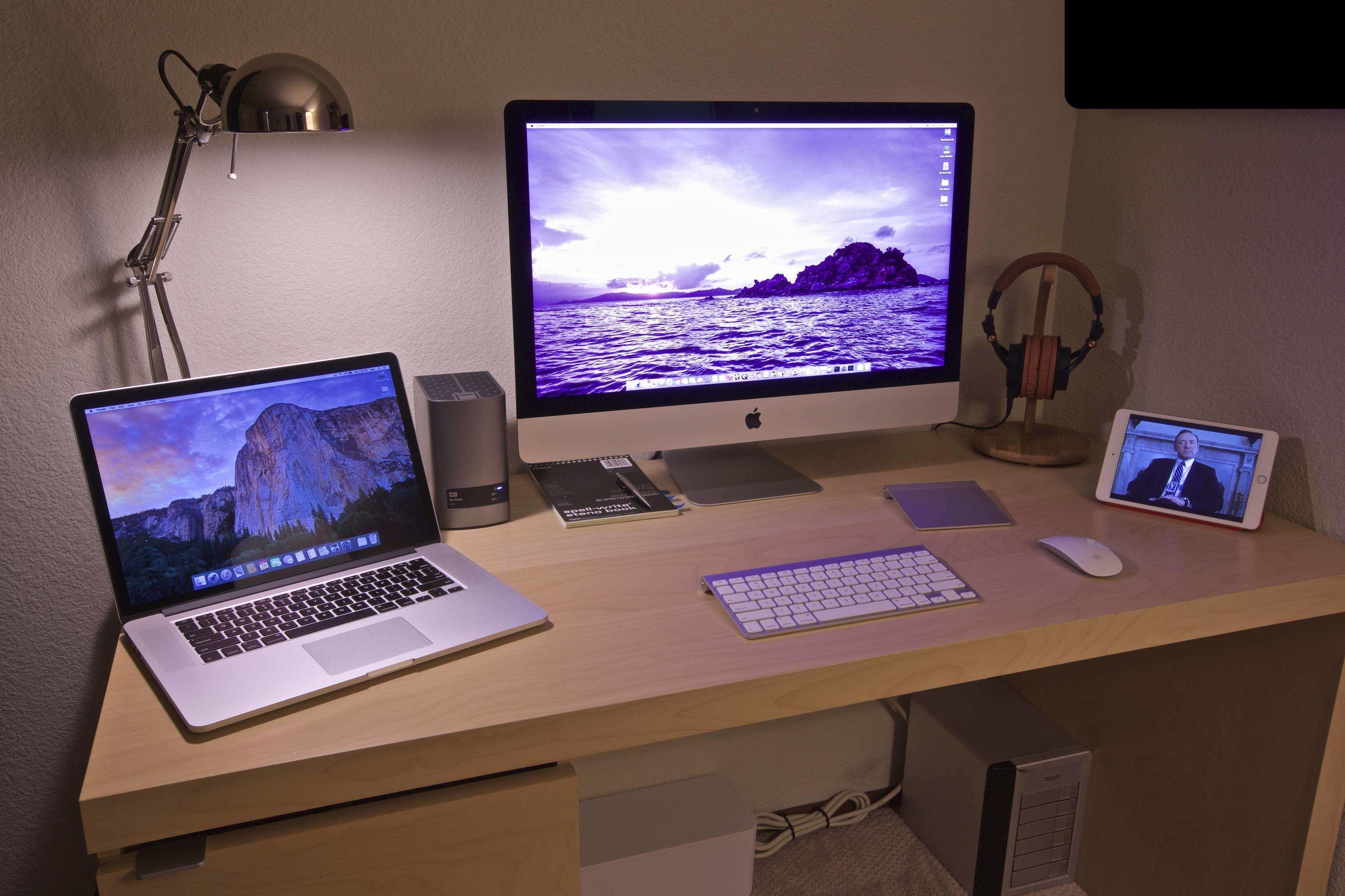 Apple Imac 5K  27 Inch Retina Display, Quad Core