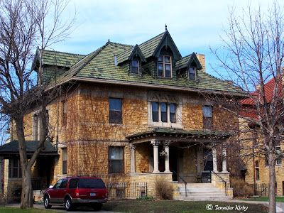 705 summit avenue st paul mn victorians large and small rh pinterest com