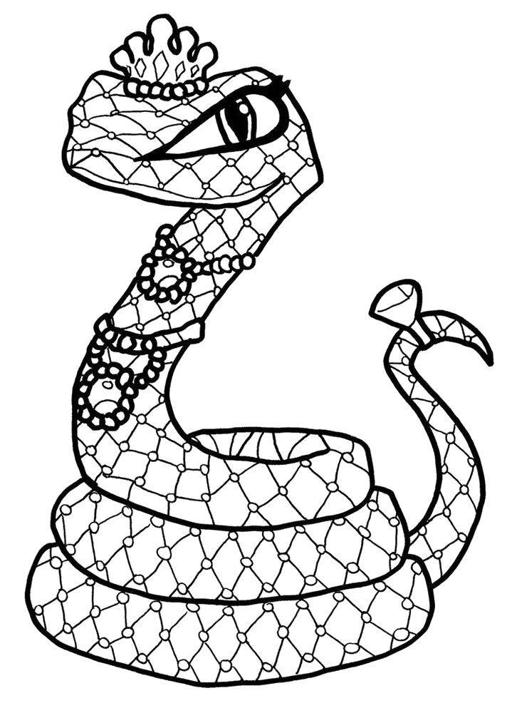 monster pets of cleo de nile coloring pages paintings