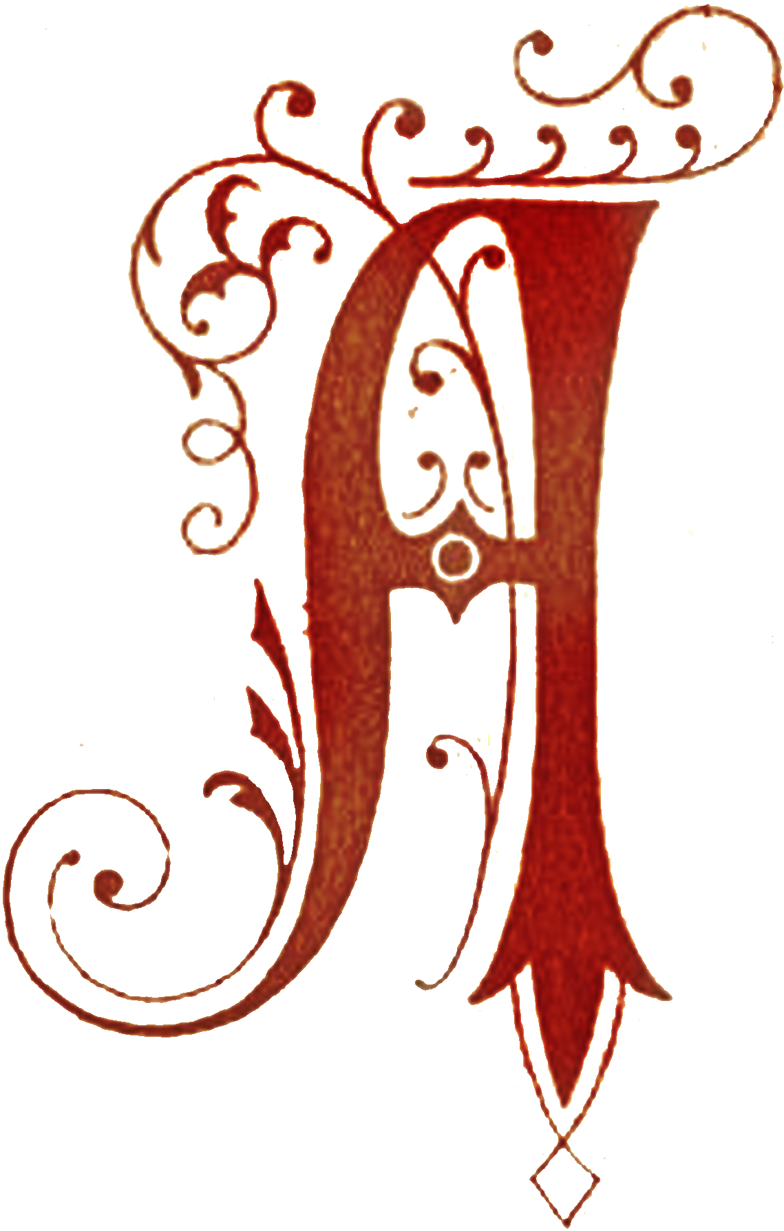Drop Caps Capital Letter A | Typography | Pinterest | Caligrafía ...
