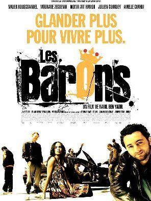 Les Barons Film Affiche Affiche Film