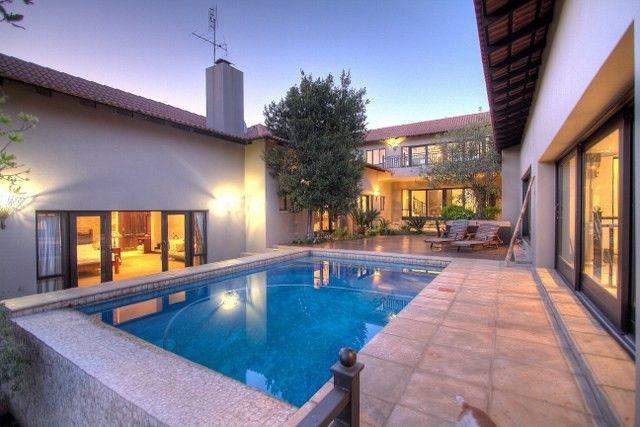 5 bedroom House for sale in Dainfern Valley, Fourways area
