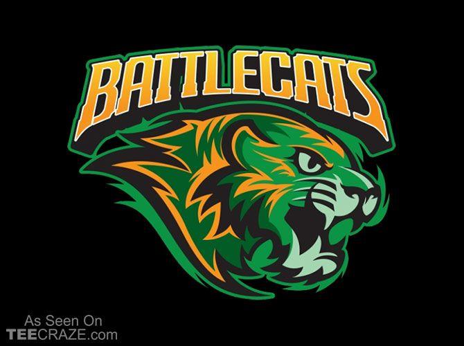 The Battlecats T-Shirt - http://teecraze.com/the-battlecats-t-shirt/ -  Designed by ArtofCoreyCourts
