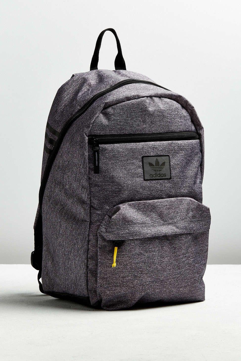 adidas National Backpack Addidas Backpack f9c10e7687aa4