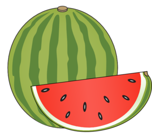 watermelon clip art summer clipart pinterest clip art and rh pinterest co uk
