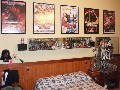 anime room anime theme room pinterest anime room