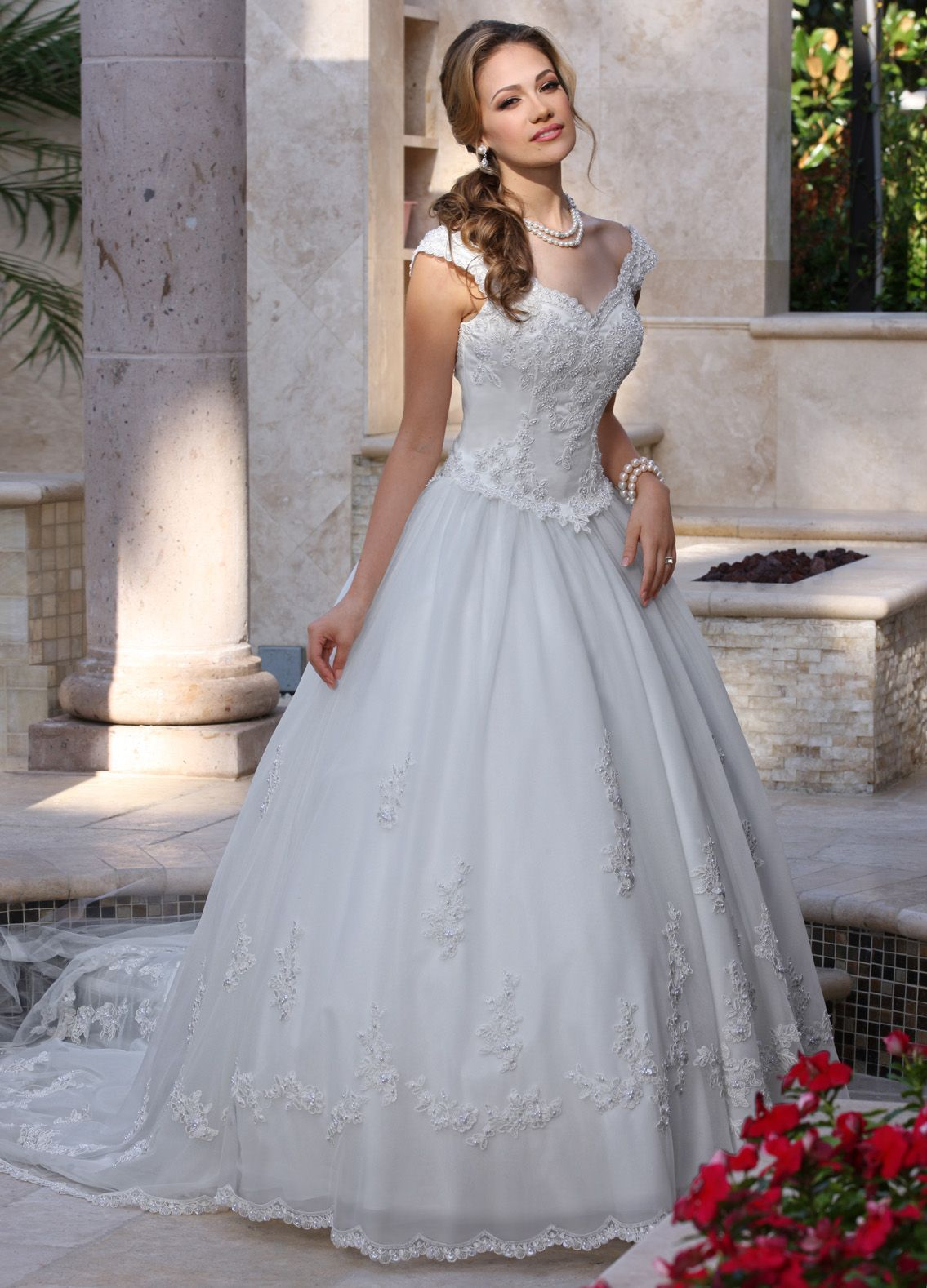DaVinci Wedding Dresses Style   Wedding stuff  Pinterest