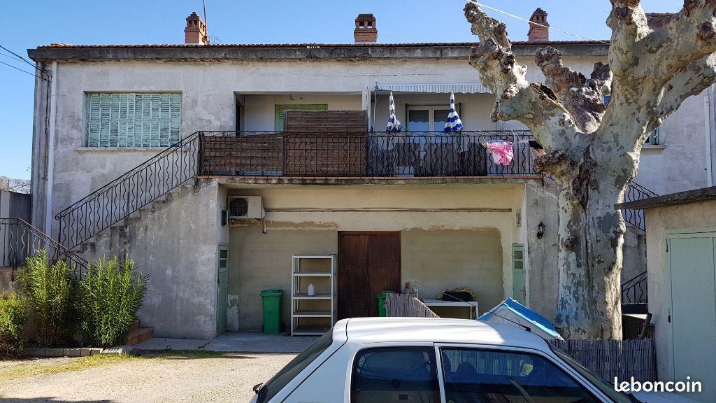 Immeuble Avignon 2 Appartements 1 Garage Independant Ensemble Immobilier Sur Avignon Extra Muros Non Loin Du Centre Ville Compose Immeuble Immobilier Et Vente Immobilier