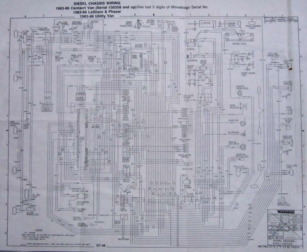 Diagram Wiring Diagram Renault 4 Master Full Version Hd Quality 4 Master Systemdiagram Efran It