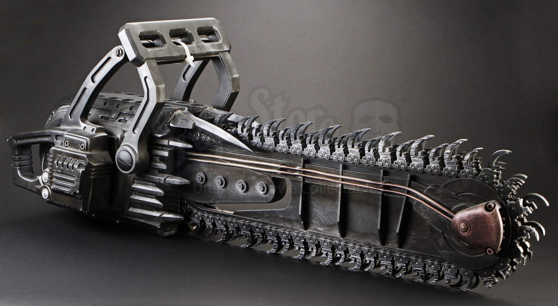 Chainsaw from movie
