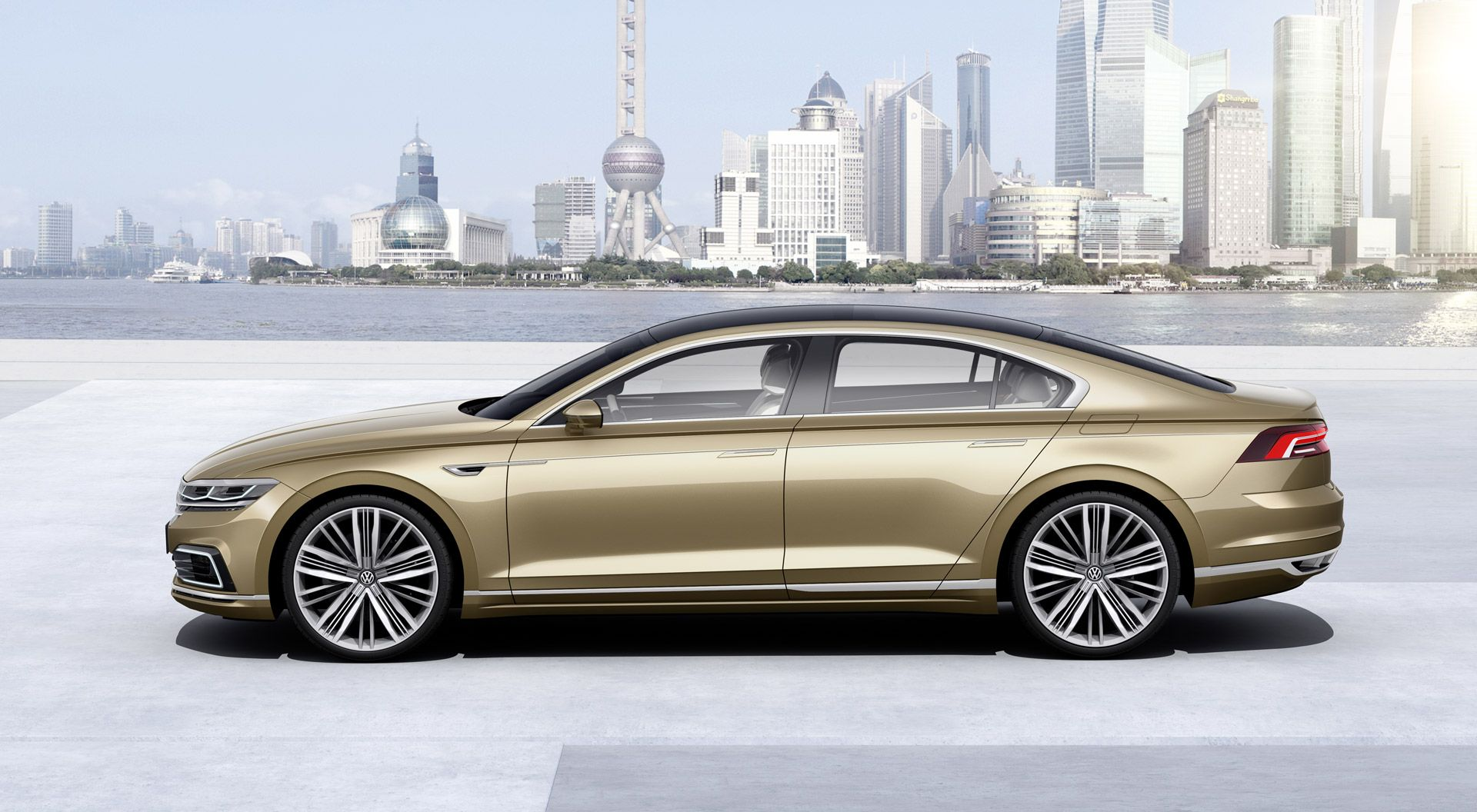 Volkswagen has confirmed that the next generation Phaeton will