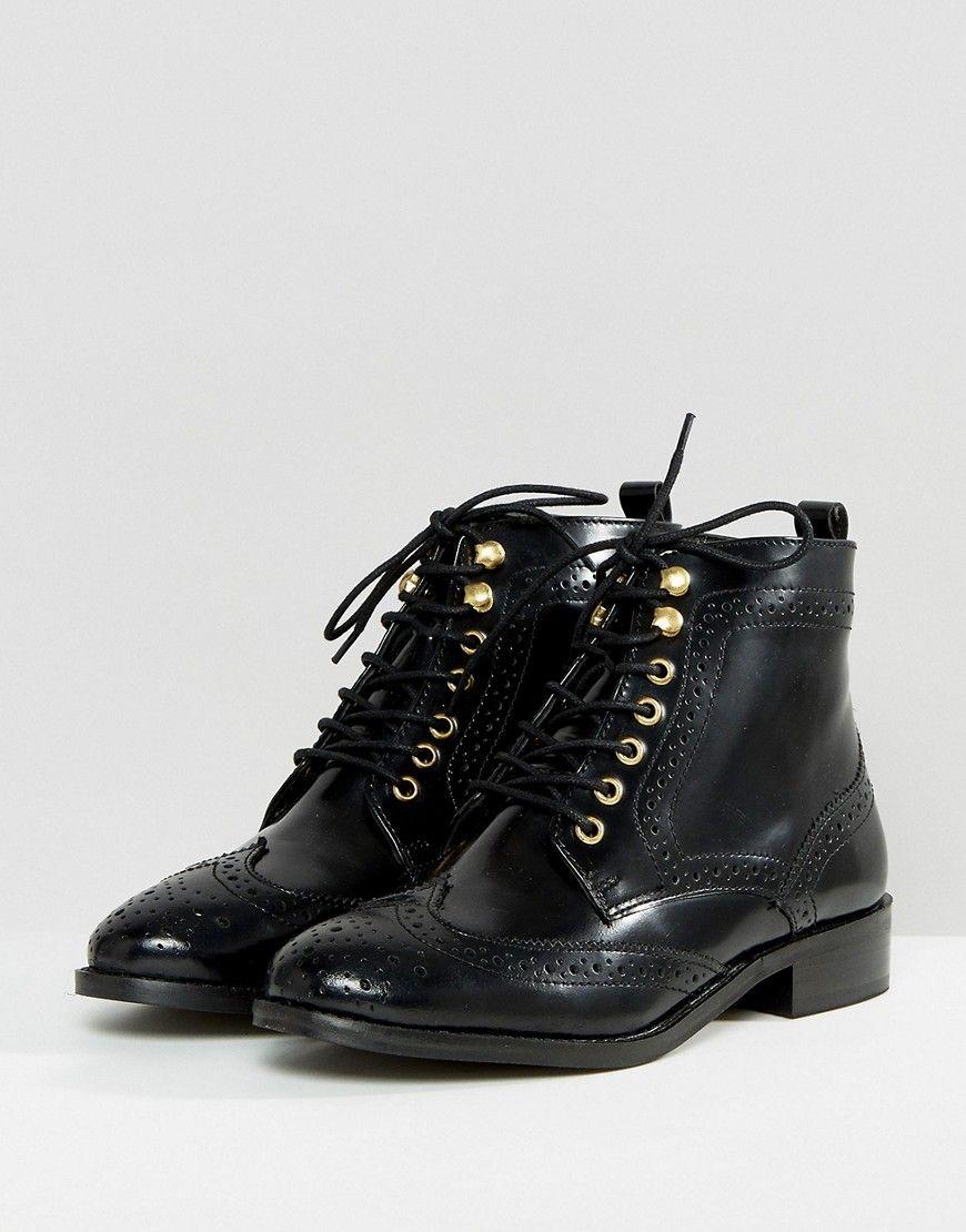 dune lace up boots uk