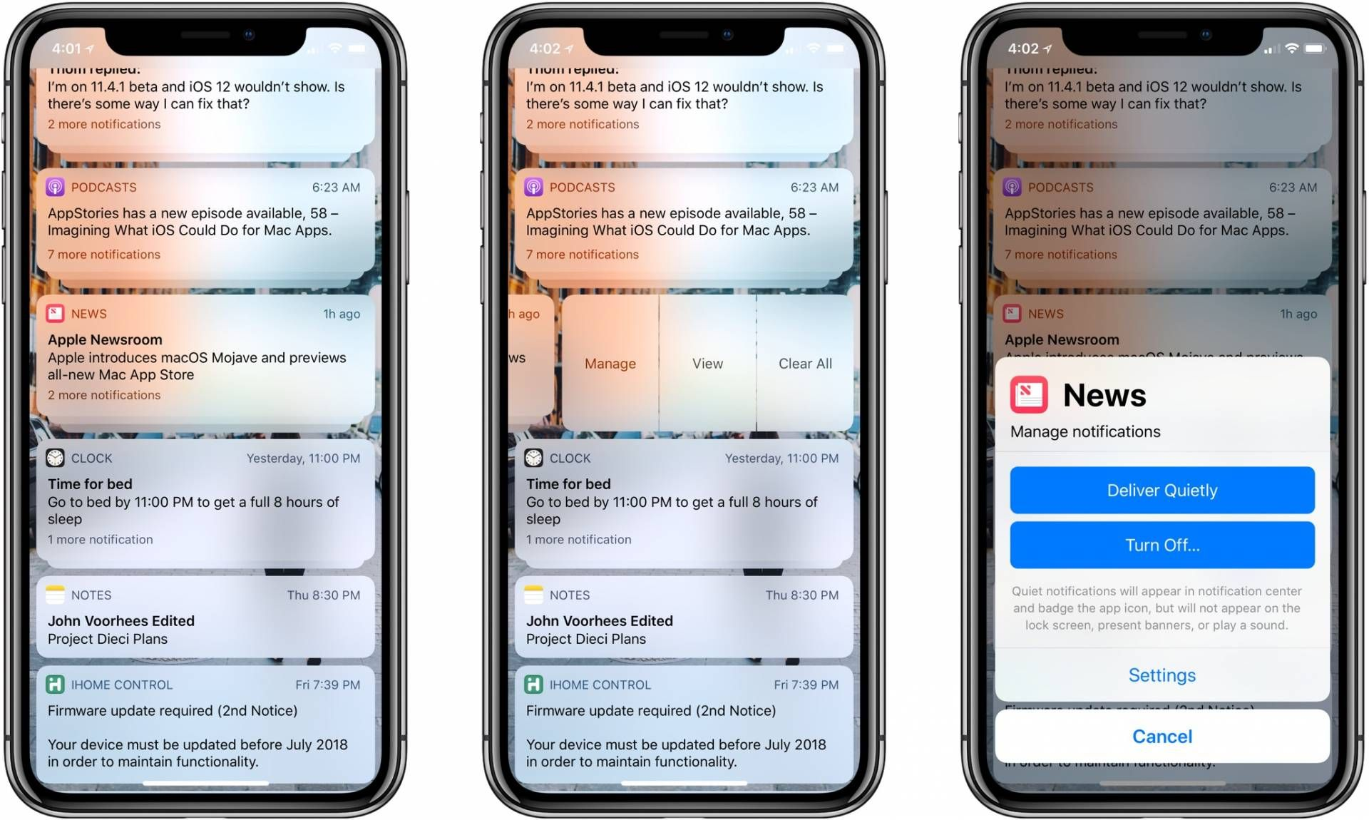 17 New Ios 12 Features You Ll Want To Try Right Now Iphone New